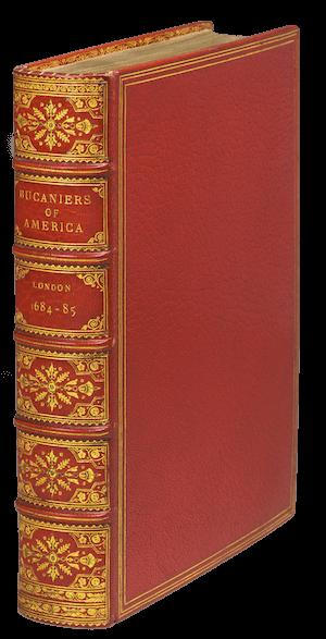 Bucaniers of America (1684-85)
