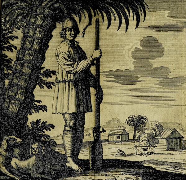 Pirates History - Buccaneering Era