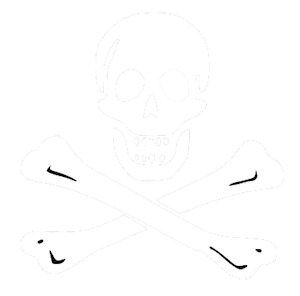 Golden Age of Piracy - Skull and Crossbones