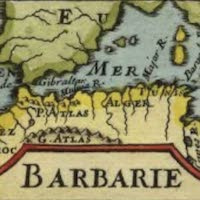 Locations - Barbary Coast Icon