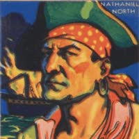 Pirate Rounders - Nathaniel North Icon