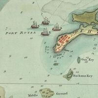 Locations - Port Royal Icon