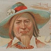 Dutch Buccaneers - Nikolaas van Hoorn